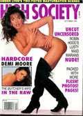 High Society - October 1991